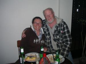Dani and Jim